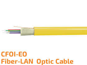 Fiber-LAN CFOI-EO Optic Cable