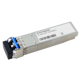 SFP Transceiver | 1G 1550nm 32dB