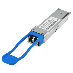 QSFP+ BASE-LR4 Transceiver | 40G 1310nm LC 10km