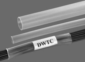 Shrinkable Polyolefin Tubing DWTC