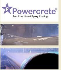 Powercrete R-65 / F1 - Fast Setting Epoxy