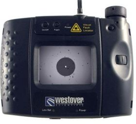Westover's portable solution in the field HD2 series