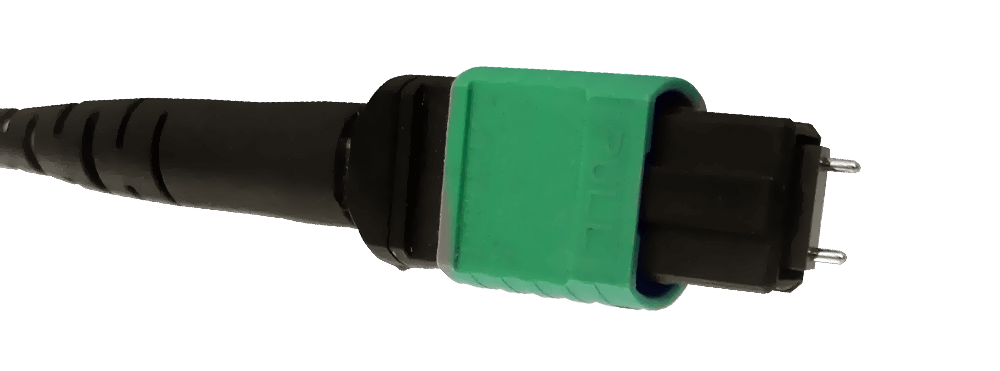 MPO Fiber Optic Connector