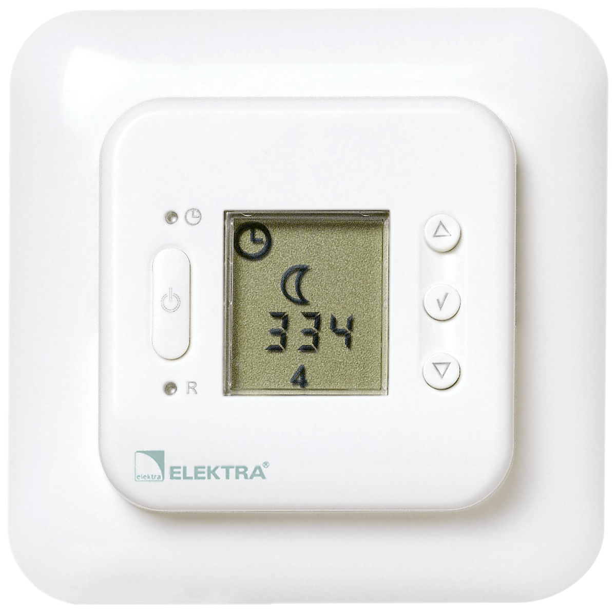 ELEKTRA OCD2 1999 Thermostat - Programmable Heat Controller