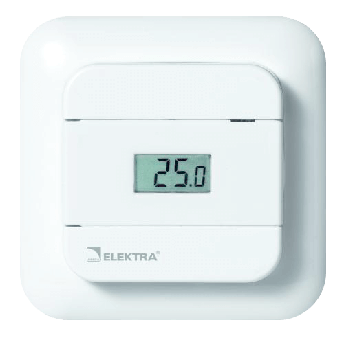 ELEKTRA OTD2 1999 Thermostat - Manual Heat Controller