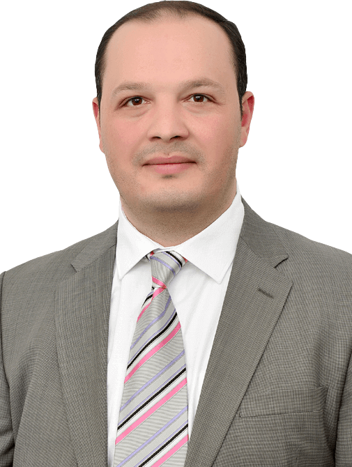 Melih Güngör | Energy Group Manager