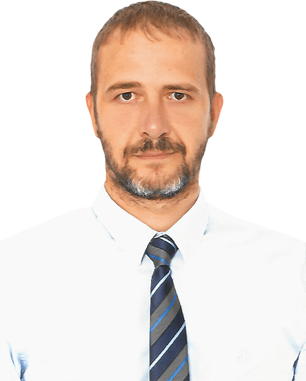 Murat Atilla | Assistant General Manager