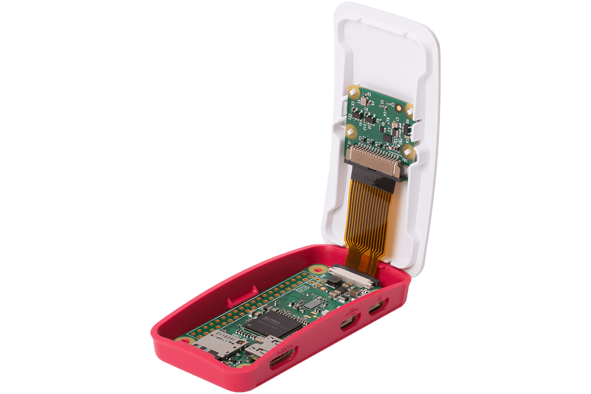 Raspberry-Pi-Zero-case-camera-lid-open