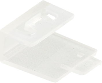 Clear Modular Case SD Card Cover