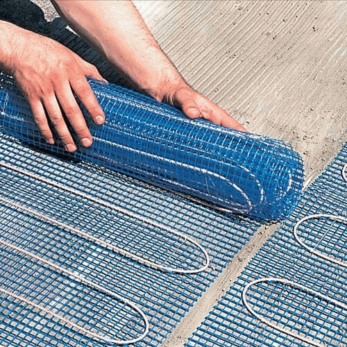 ELEKTRA MD 100 w/m Underfloor Electric Heating Mat-1