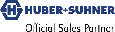 Huber Suhner official Sales Partner