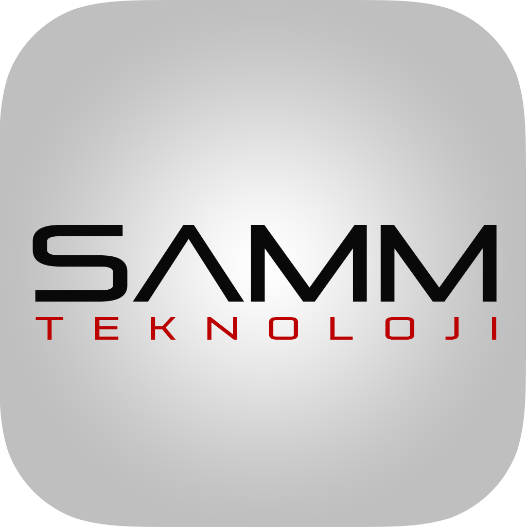 SAMM GPON iPhone Application