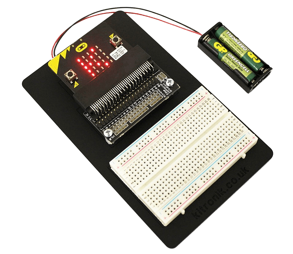 micro:bit Prototyping System