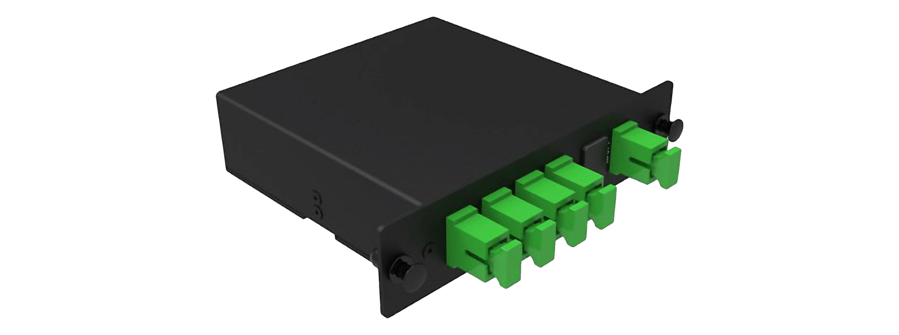 LGX Modular Pre-terminated Optical Splitter - Furukawa Central Office Broadband Systems