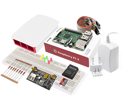 Raspberry Pi Mini Kit for Children-25