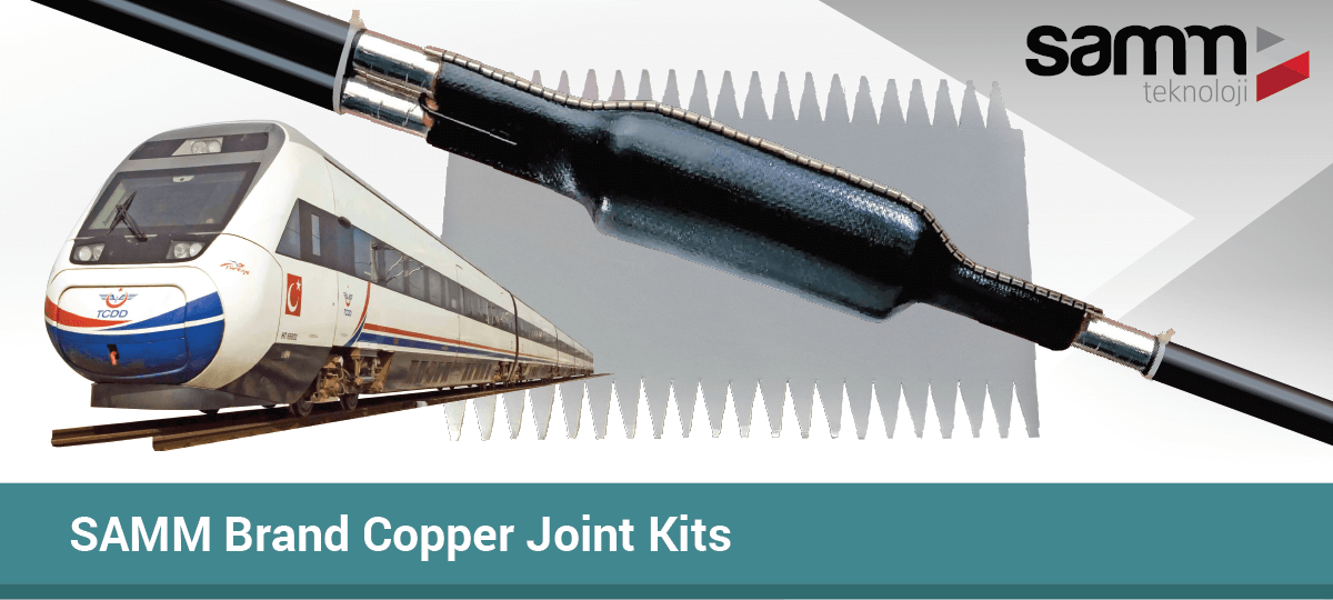 SAMM Brand Copper Joint Kits are Back in Stock