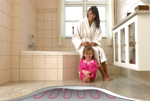 Under-floor Heating Systems FAQ