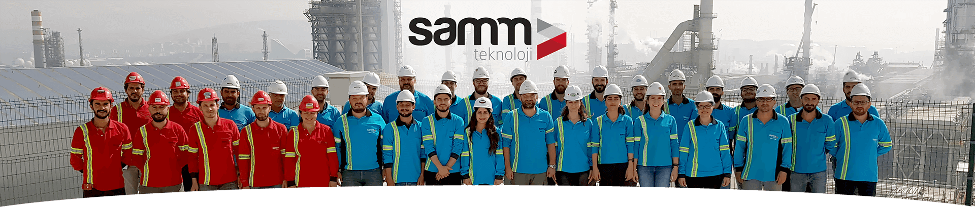 As Samm Technology, we work in Electrical and Instrumental Contacting Business with our experienced engineering team.