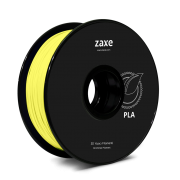 Zaxe Filament PLA Yellow