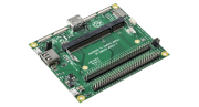 Raspberry Pi Compute Module 3 IO Development Board