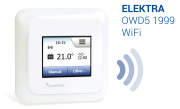 Elektra WiFi Thermostat OWD5 1999