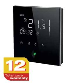 Green Leaf Timer Thermostat
