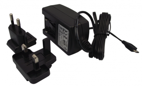 2A Power Supply for Raspberry Pi 2 MicroUSB