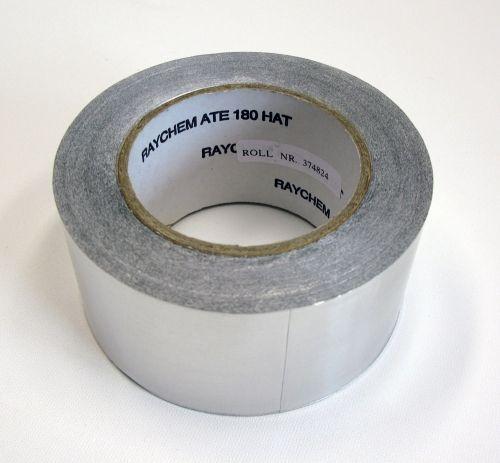 Raychem Ate 180 Aluminium Tape