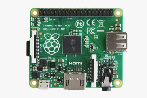 Raspberry Pi Model A+ (A Plus)