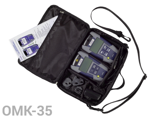 OMK-35P Service Provider Plus SM Test Kit