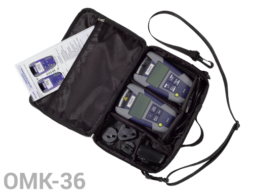 OMK-36P SmartPocket™ Optical Test Kits