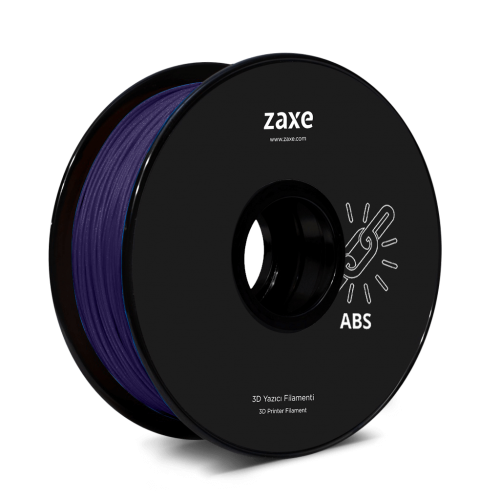 Zaxe Filament ABS Galaxy Blue