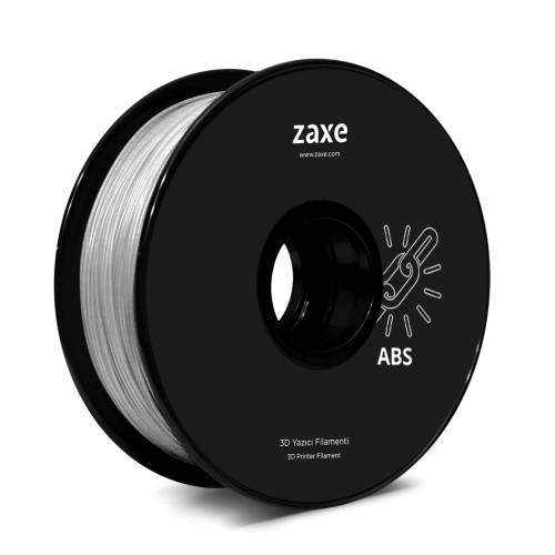 Zaxe Filament ABS Transparent