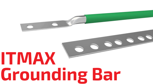ITMAX Grounding Bar
