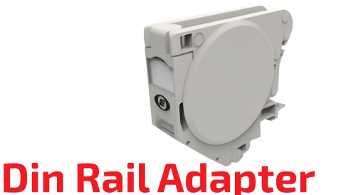 DIN Rail Adapter