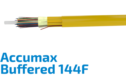 AccuMax Fiber Optic Cable
