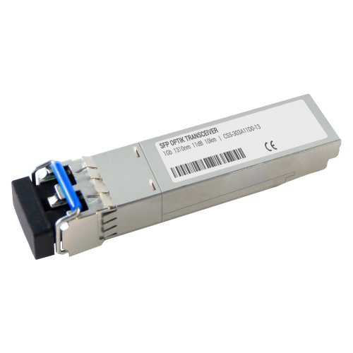 SFP Transceiver | 1G 1310nm 11dB 10km