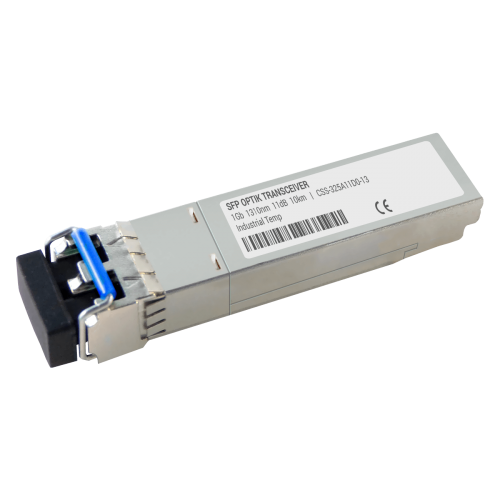 SFP Industrial Transceiver | 1G 1310nm 11dB 10km