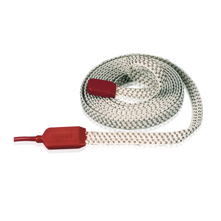 PTFE insulated heating tape IT-TeMS