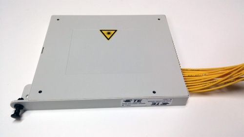 Fiber Optic PLC Box Type Splitter