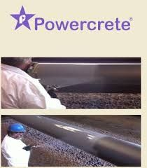 Powercrete W (Sea & Untreated Water)