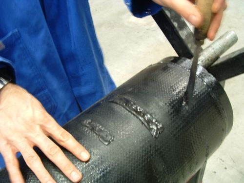 S1137-Mastic Filler Tape for PERP
