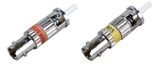 ST SM Plug-type Attenuators