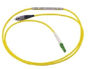 Singlemode Attenuated Patchcords
