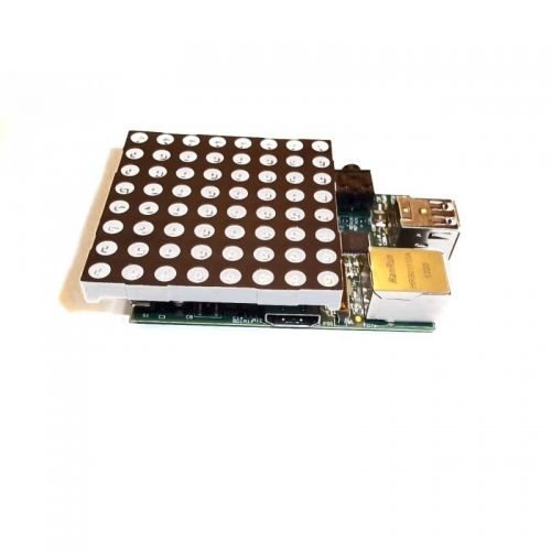 Pi Matrix Raspberry Pi LED Kiti