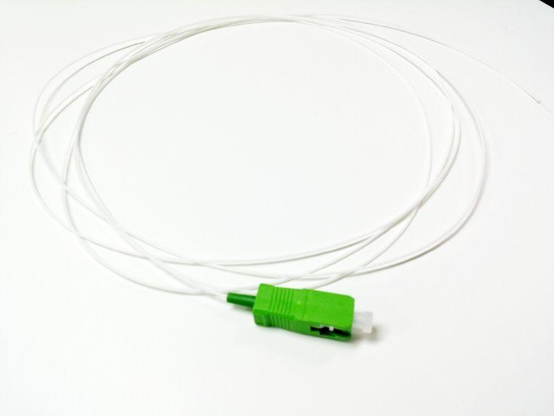 pigtail simplex single mode sc