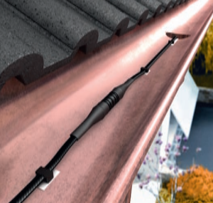 Electric Heating Flexiclic Gm Fast Solutions For Roof