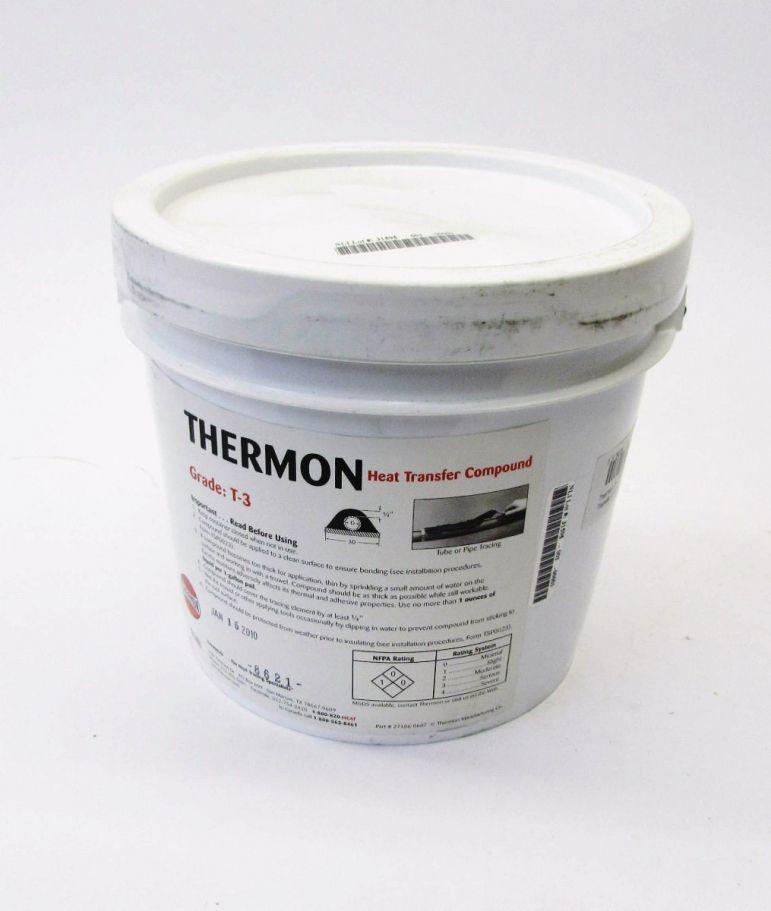 Heat Transfer Compound T 3 Thermon