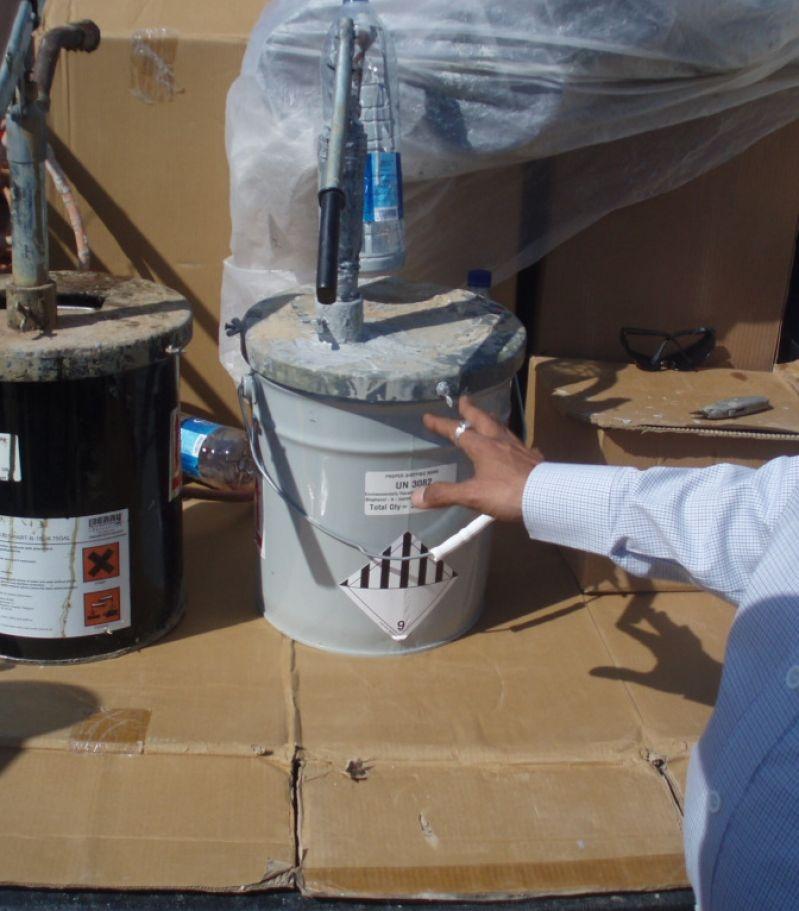 Corrosion Prevention Epoxy Primer S1301