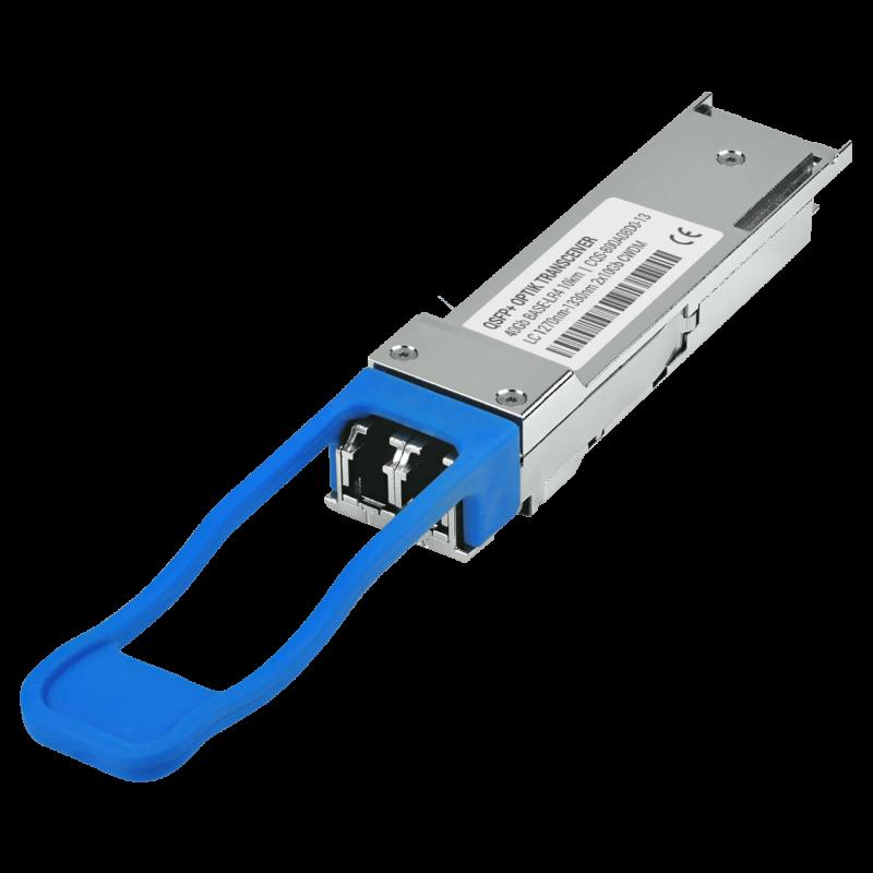 qsfp base lr4 optic transceiver 40g 1310nm lc 10km cctv cable home depot CCTV System